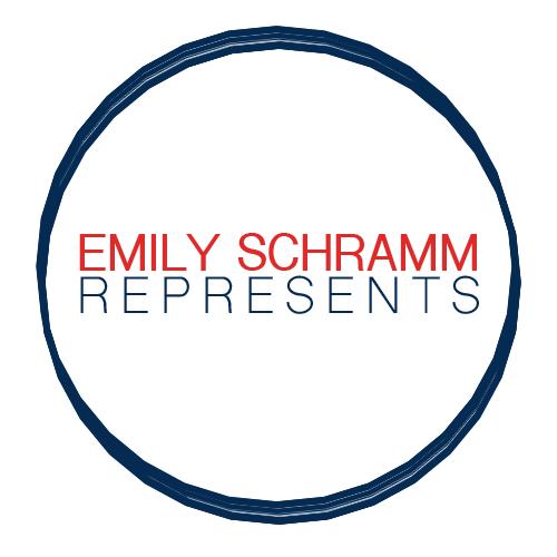 Emily Schramm Represents